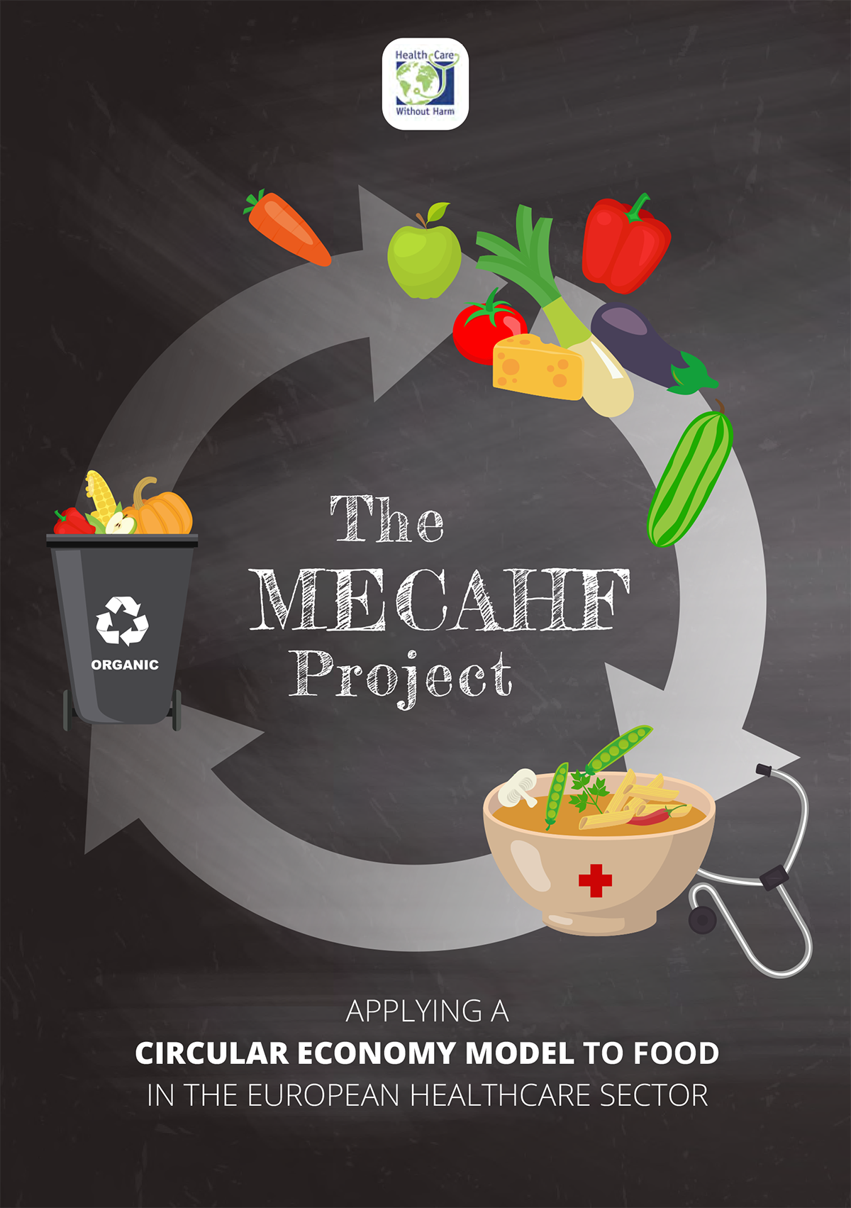 the MECAHF project report