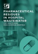 Hospitals can play a leading role in reducing pharmaceutical pollution